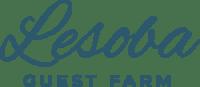 Lesoba Guest Farm Logo